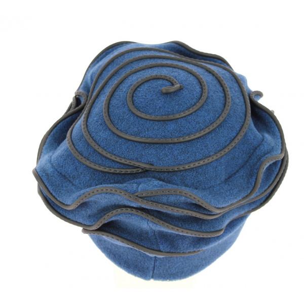 Hat bell supple