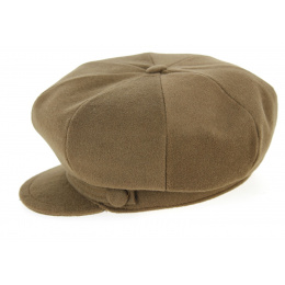 Casquette Stephanoise Abaca - Traclet