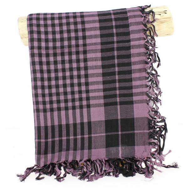 Keffieh - Palestinian scarf