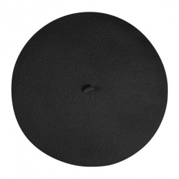Béret  noir Laulhère