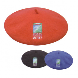 Beret Rugby World Cup
