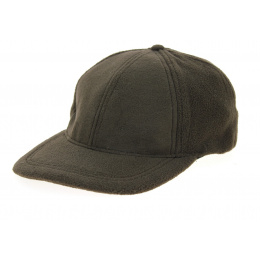 Casquette Baseball Polaire - Traclet