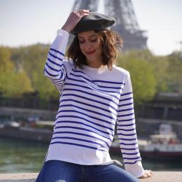 Béret Classique Gris Roche- Le Béret Français