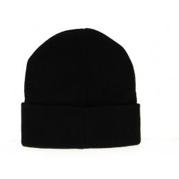Bonnet à Revers Breton Noir- Traclet