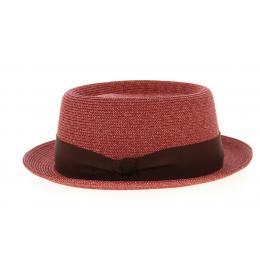 Porkpie Waits Copper BAILEY Hat