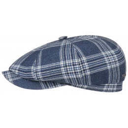 Casquette hatteras San Francisco virgin wool
