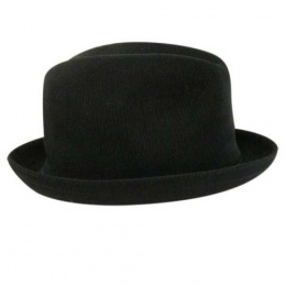 Chapeau Tropic player Noir  - Kangol