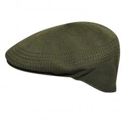 Casquette Tropic 504 army green - Kangol