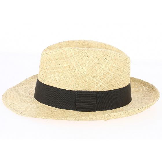 Carpino straw hat
