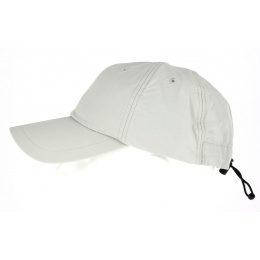Nomadic Neck Cover Cap Grey - Traclet