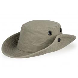 Chapeau T3 Wanderer Gris- Tilley