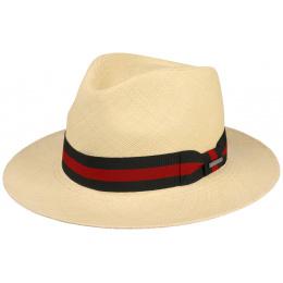 Chapeau Traveller Rocaro Panama Naturel- Stetson