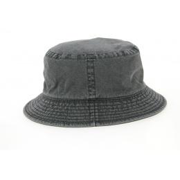 Bob Demis Coton Noir- Crambes