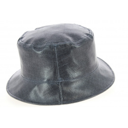 Chapeau de Pluie Bob Elite Coton Gris- Crambes