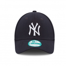 Casquette NY Yankees The League 9Forty Coton Marine- New Era