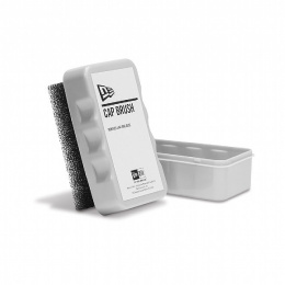 Brosse Casquette Boîte en Plastique- NewEra