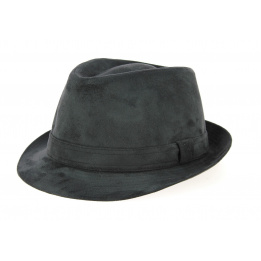 Trilby hat - Brazil Alcantara