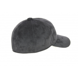 Casquette baseball Marly Noire- Crambes
