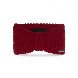 Headband Nunka Knot Bordeaux Knot - Pipolaki