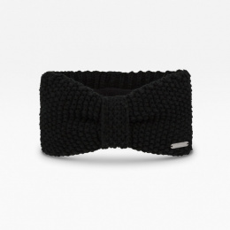 Headband Nunka Knot Black Knot - Pipolaki