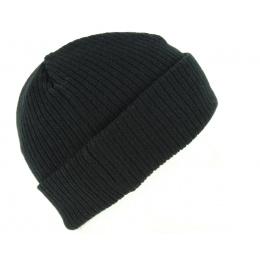 bonnet fisherman noir - new era