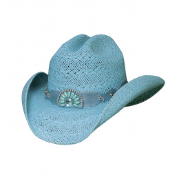 Chapeau Western Take It Easy - Bullhide