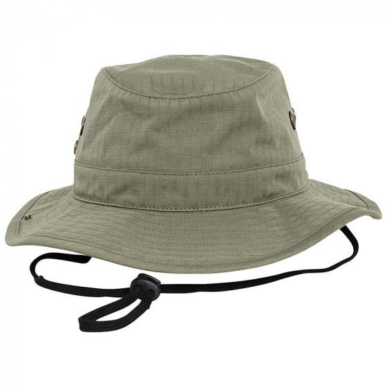 Chapeau Bob Angler Coton - Traclet