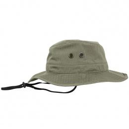 Bob Angler Cotton Traclet Hat