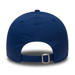 Los Angeles Dodgers Essential Rose Cap - New Era