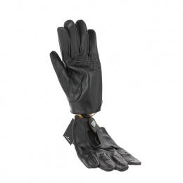 Gants de Conduite Cuir d'Agneau Marron brun - Glove story