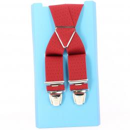Biclip ® - The harness braces