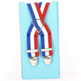 Patriote suspenders - Traclet