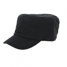 Casquette Army Urban hiver Noir - Traclet