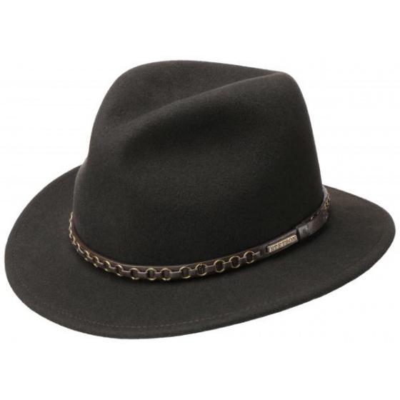 Vinings Hat - Hampton Traveller Stetson