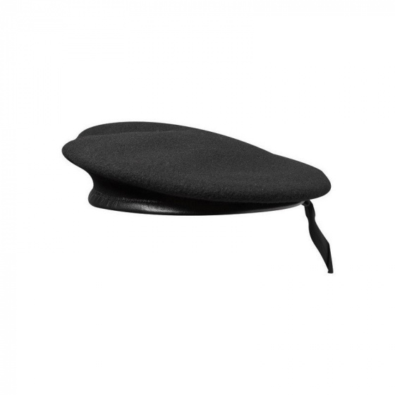 Black military beret - Che Guevara