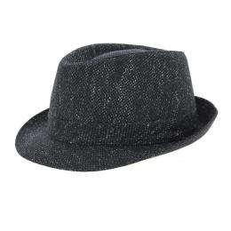 Chapeau trilby Montelimar