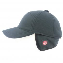 Casquette Baseball Cache-oreilles Windstopper® - Crambes
