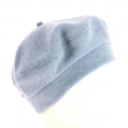 Béret polaire bleu ciel - Traclet