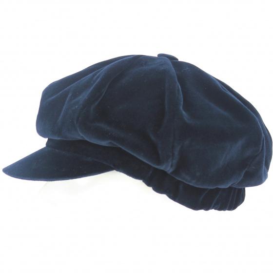 copy of cap Velvet gavroche