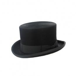 chapeau haut de forme poil de castor