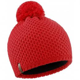 Bonnet Pompon Rouge - Le Drapo