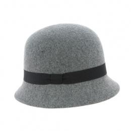 Taffta bell hat