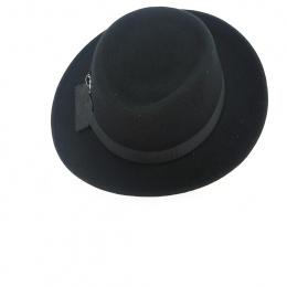 Chapeau Femme Taffta noir
