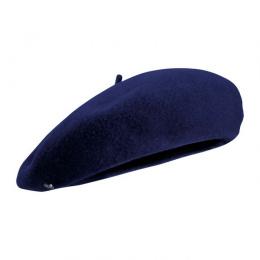 Béret l'Authentique Bleu Roy- Héritage par Laulhère