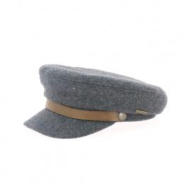 casquette marin grise - Hatland