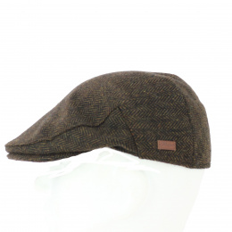 copy of Pauillac Chevrons Silk Chevrons Plate Cap - City Sport