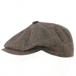 Arnold grey cap