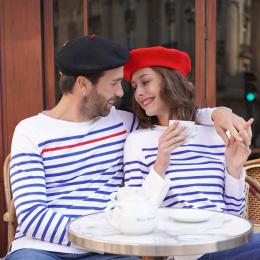 Béret Mode Rouge - Le Béret Français