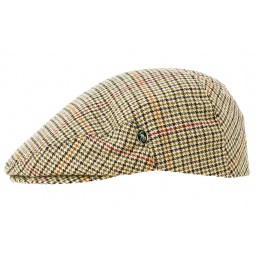 copy of Pure Wool Flechet cap