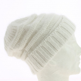 Angora cappelli hat